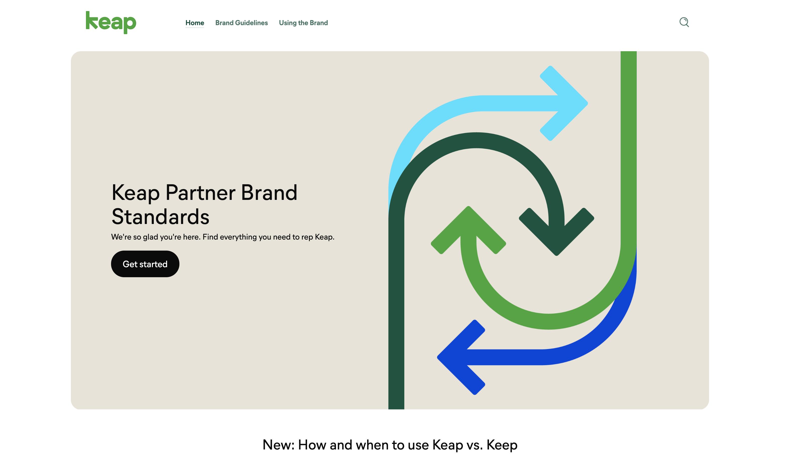 Partner Guide